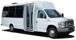 Federal Coach Buses for Sale