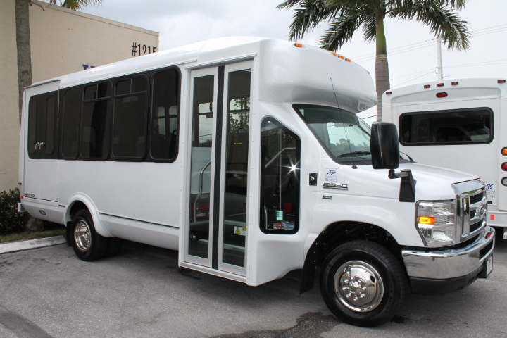 bus leasing at Atlantic Bus Sales