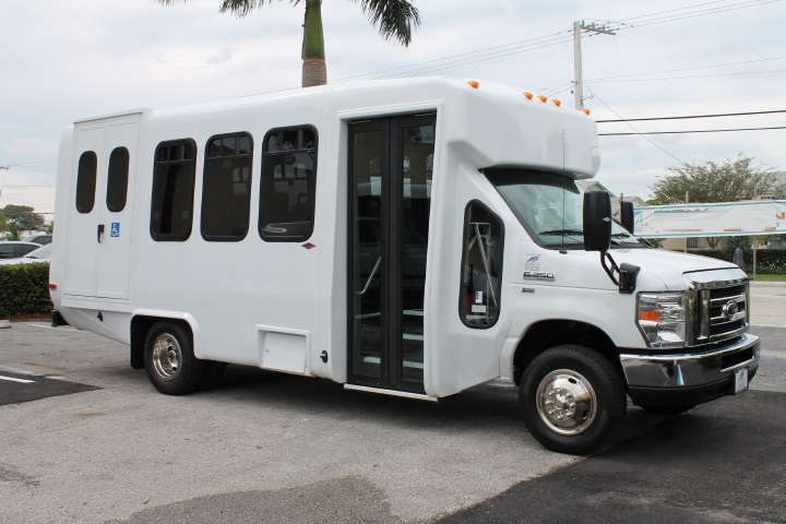 Bus Leasing for your Tour Company