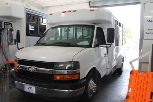 Bus Sales and Leasing