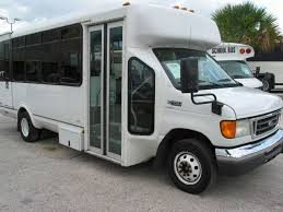 El Dorado buses for Sale