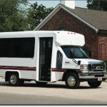 diamond coach 24 passenger
