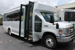 Buy Used Buses