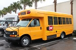 Private School Bus