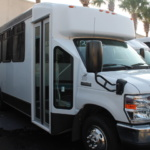 2015 Eldorado Ford Advantage 24 Passenger